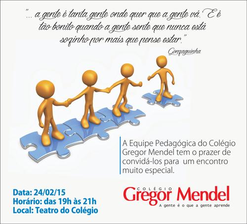 Gregor Mendel Colégio